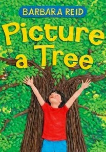 Canada-Book-Awards-Winner-Barbara-Reid-Picture-a-Tree