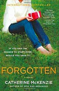 Canada-Book-Awards-Winner-Catherine-McKenzie-Forgotten