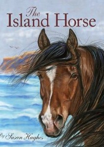 Canada-Book-Awards-Winner-Susan-Hughes-The-Island-Horse