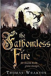 Canada-Book-Awards-Winner-Thomas-Wharton-Fathomless-Fire