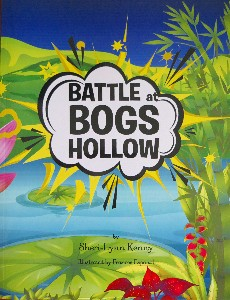 Canada-Book-Awards-Sheri-Lynn-Kenny-Battle-at-Bogs-Hollow