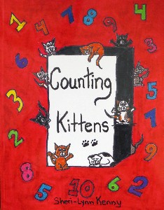 Canada-Book-Awards-Sheri-Lynn-Kenny-Counting-Kittens