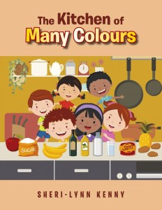 Canada-Book-Awards-Sheri-Lynn-Kenny-The-Kitchen-of-Many-Colours
