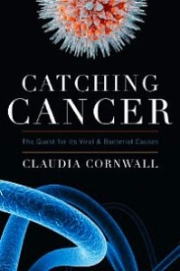 Canada-Book-Awards-Winner-Claudia-Cornwall-Catching-Cancer
