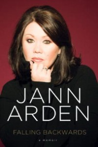 Canada-Book-Awards-Winner-Jann-Arden-Falling-Backwards