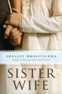 Canada-Book-Awards-Winner-Shelley-Hrdlitschka-Sister-Wife