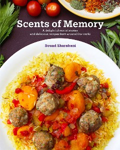 Canada-Book-Awards-Winner-Souad-Sharabani-Scents-of-Memory